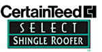 Certainteed Select Shingle Roofer Seal