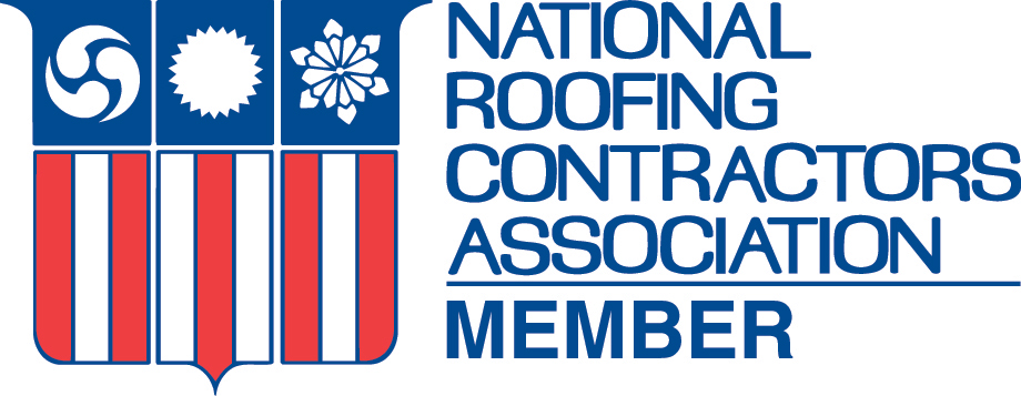 National Roofing Contractors Association Memberhip Seal